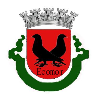 logo ecomor p