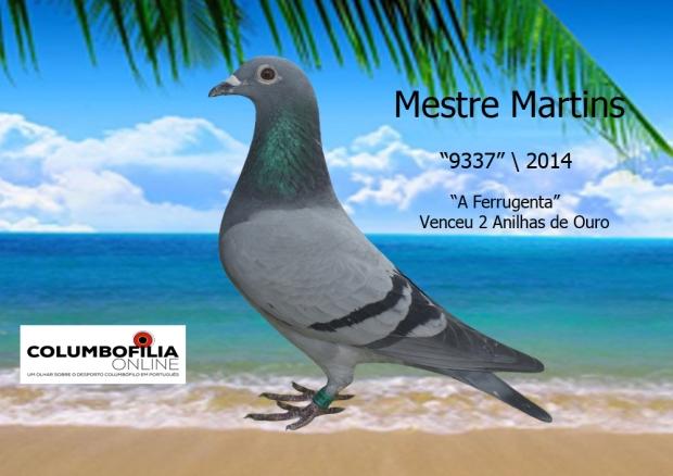 9337 mestre martins