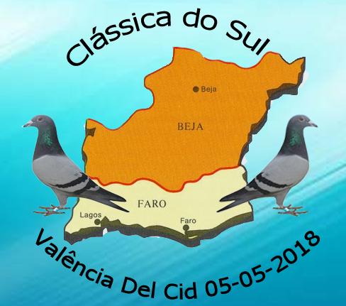 logo classica do sul