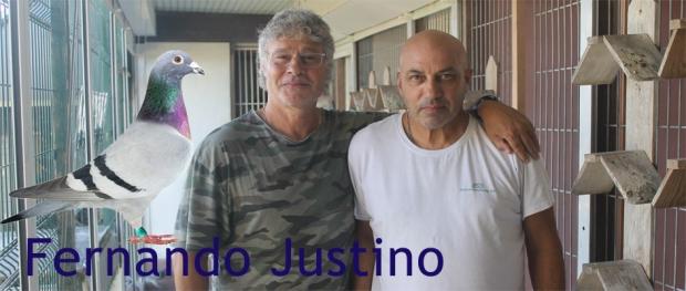 destaque Fernando Justino