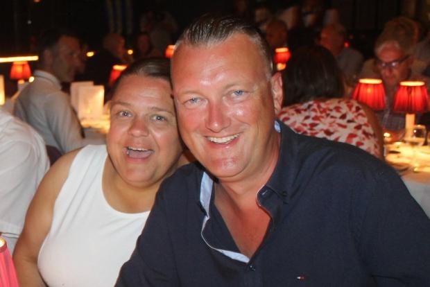 buvalda e esposa